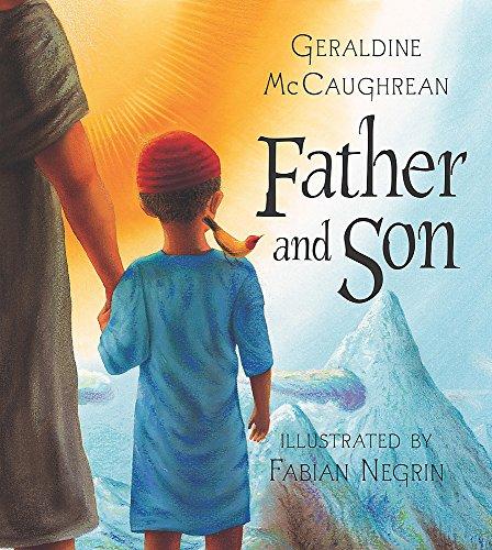 Father and Son By Geraldine McCaughrean
