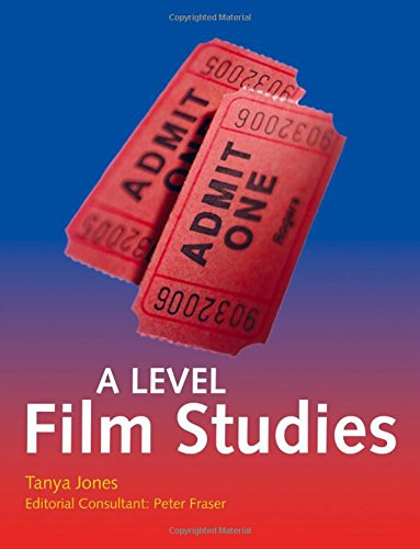A-level Film Studies By Peter Fraser