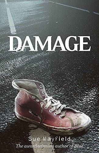 Damage by Sue Mayfield