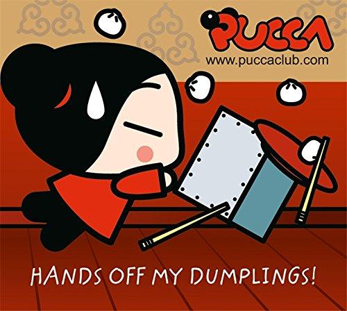 Hands Off My Dumplings! By Vooz