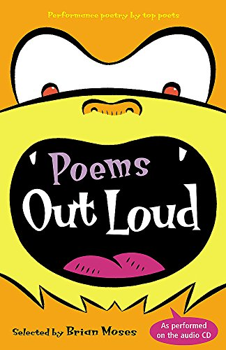 Poems Out Loud By Brian Moses