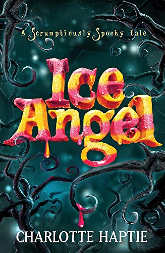 Ice Angel By Charlotte Haptie