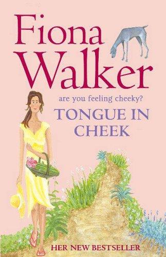 Tongue in Cheek By Fiona Walker