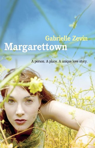 Margarettown By Gabrielle Zavin