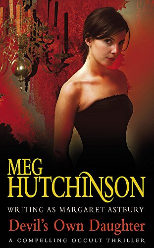 Devil's Own Daughter By Meg Hutchinson