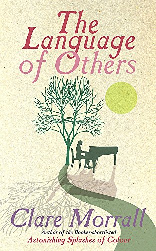 The Language Of Others By Clare Morrall Used Very Good border=