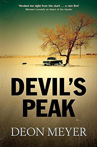 Devil's Peak By Deon Meyer
