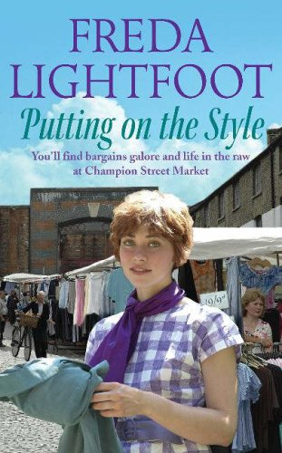 Putting on the Style By Freda Lightfoot