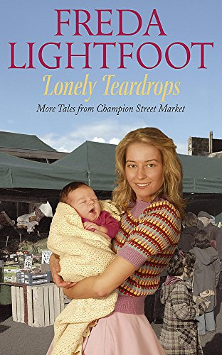 Lonely Teardrops By Freda Lightfoot