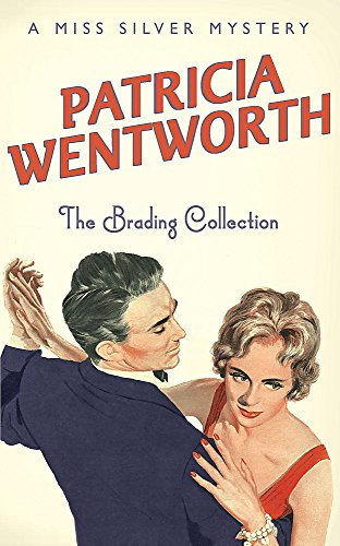 The Brading Collection By Patricia Wentworth