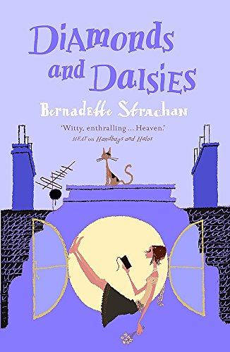 Diamonds and Daisies By Bernadette Strachan