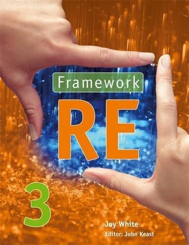 Framework RE By John Keast