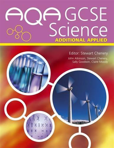 aqa additional applied science coursework Additional science 2016 shelley nationally a level biology – aqa year 12 - as level: the course is assessed by 2 exams  a level applied science – aqa.