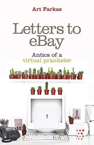 Letters To Ebay By Art Fankas