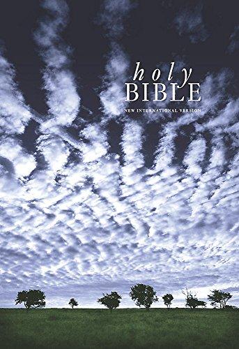 NIV Compact Bible By International Bible Society