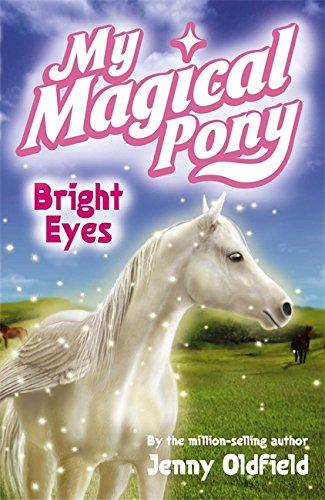 Bright Eyes By Jenny Oldfield