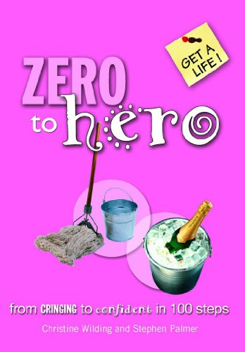 Get a Life: Zero to Hero By Stephen Palmer