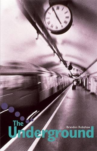 The Underground By Sue Hackman