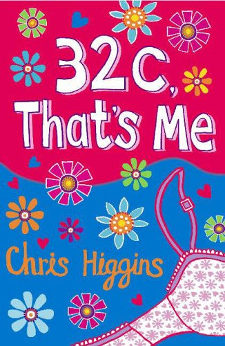 32C That's Me By Chris Higgins