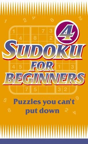 Sudoku for Beginners By Puzzle Media Ltd.
