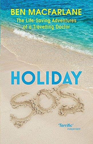 Holiday SOS By Ben Macfarlane