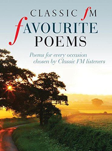 One Hundred Favourite Poems By Classic Fm