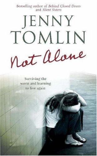 Not Alone By Jenny Tomlin