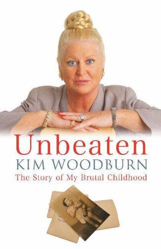 Unbeaten By Kim Woodburn