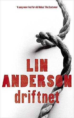 Driftnet By Lin Anderson