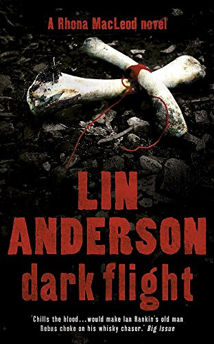 Dark Flight By Lin Anderson