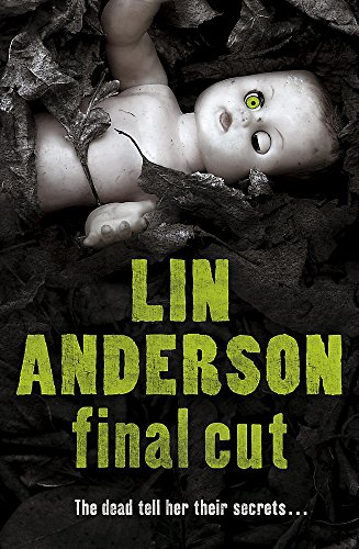Final Cut By Lin Anderson
