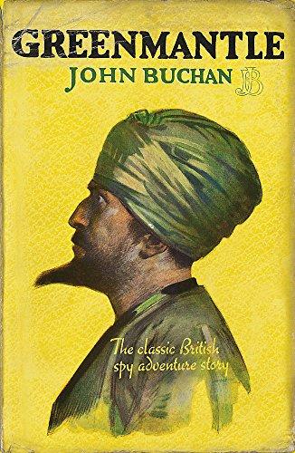 Greenmantle By John Buchan