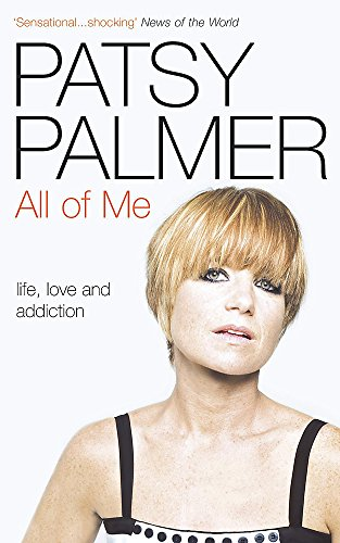 All of Me By Patsy Palmer