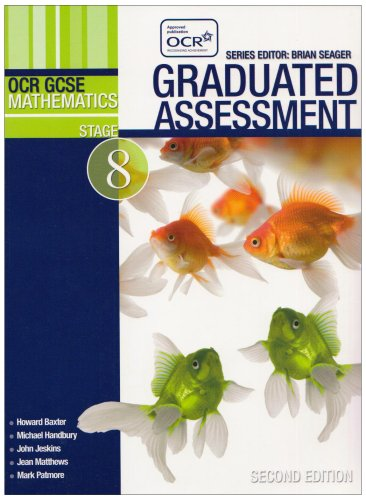 Graduated Assessment for OCR GSCE Mathematics By Mike Handbury