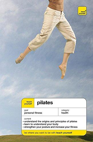 Teach Yourself Pilates Second Edition By Matthew Aldrich