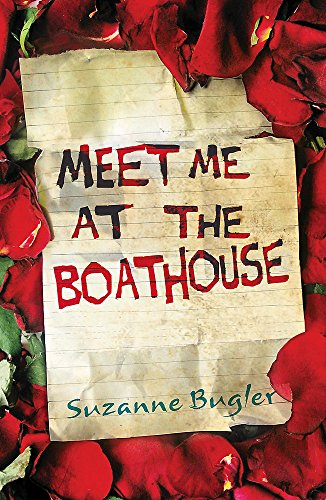 Meet Me at The Boathouse By Suzanne Bugler