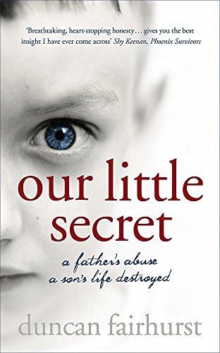 Our Little Secret By Duncan Fairhurst