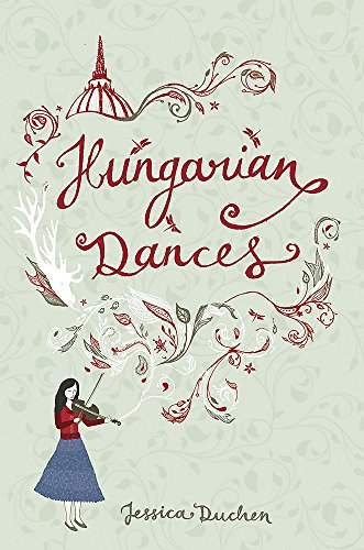 Hungarian Dances By Jessica Duchen
