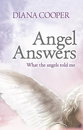 Angel Answers Diana Cooper