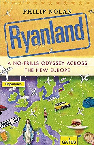 Ryanland By Philip Nolan