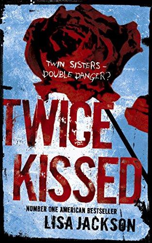 Twice Kissed By Lisa Jackson