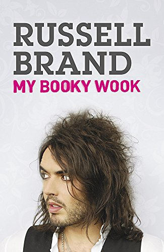 My Booky Wook By Russell Brand
