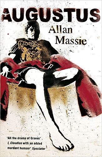 Augustus (Sceptre 21's) By Allan Massie