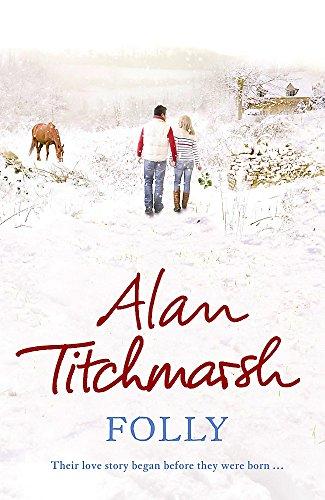 Folly By Alan Titchmarsh