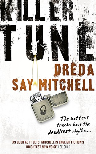 Killer Tune by Dreda Say Mitchell
