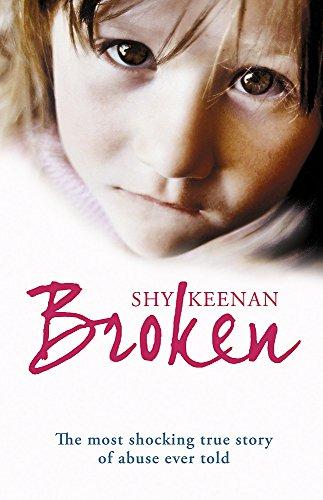Broken By Shy Keenan