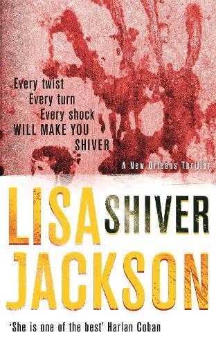 Shiver by Lisa Jackson