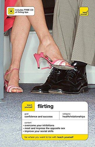 Teach Yourself Flirting By Sam Van Rood