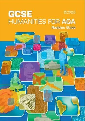 GCSE Humanities for AQA Revision Guide by Mick Gleave