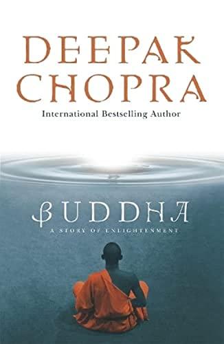 Buddha By Deepak Chopra, M.D.